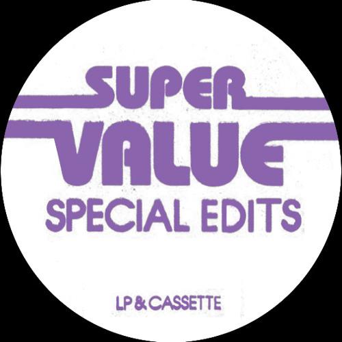 Super Value's avatar