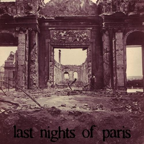 Last Nights of Paris's avatar