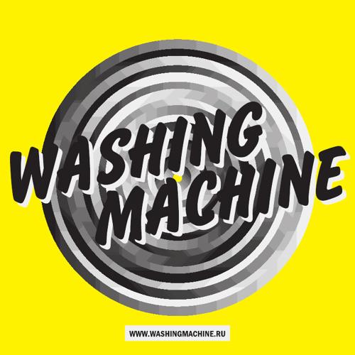 washing machine's avatar