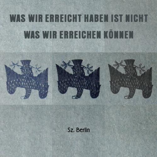 Sz. Berlin's avatar