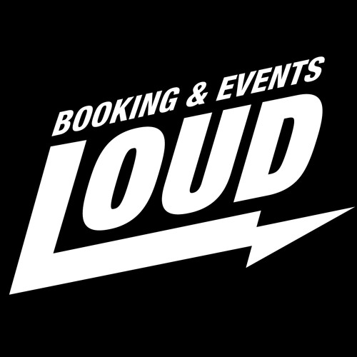LOUD BOOKING's avatar