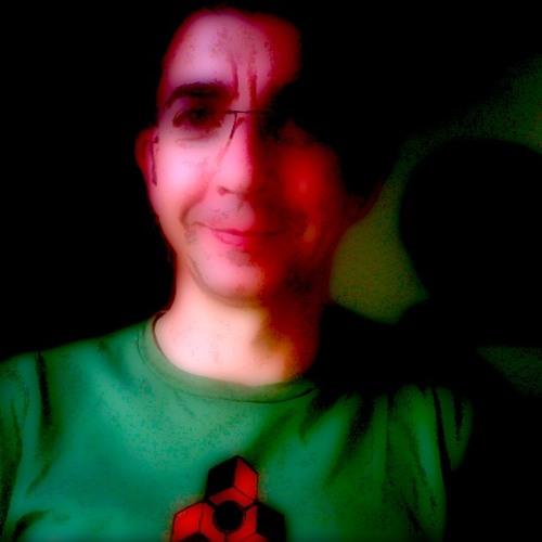 pauldburton's avatar