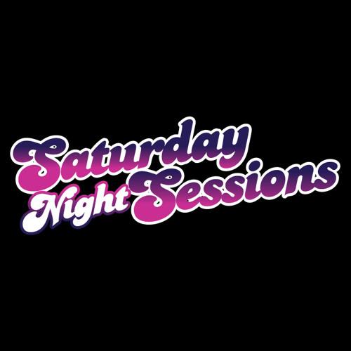 Saturday Night Sessions's avatar