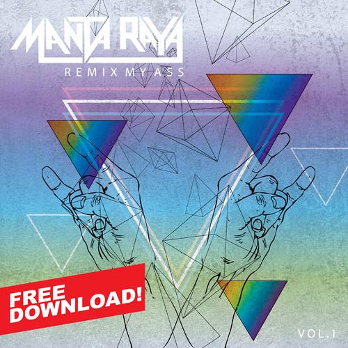 Manta Raya's avatar
