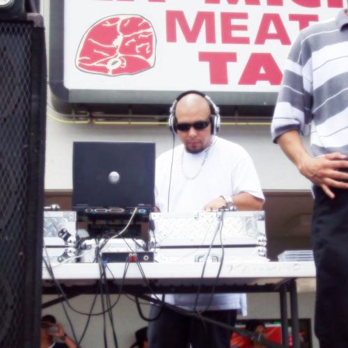 Dj Viciouz - Reggaeton Mix 2007