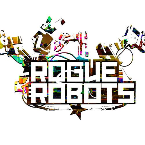 ROGUE ROBOTS's avatar