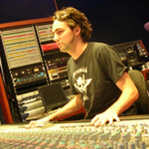 Elliot Hudson's avatar