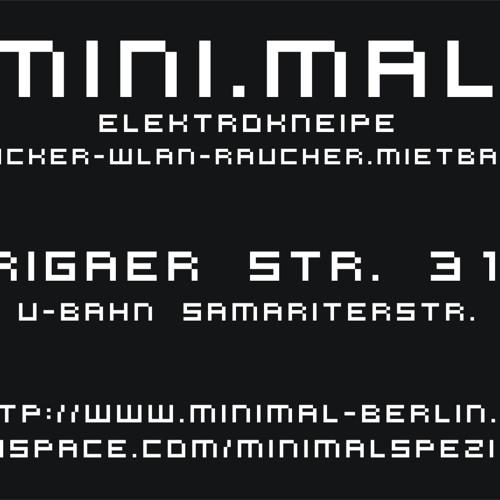Minimal Bar's avatar