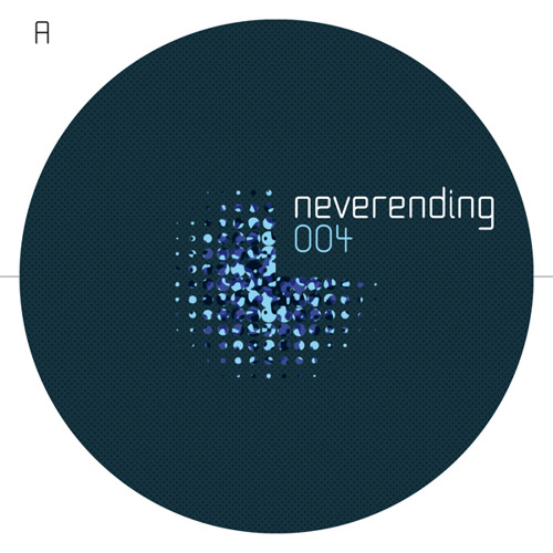 NEVERENDING RECORDS's avatar