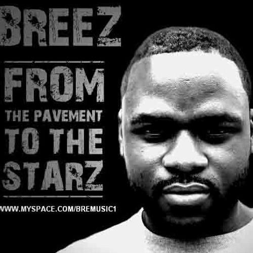 Breion Breez Spence's avatar