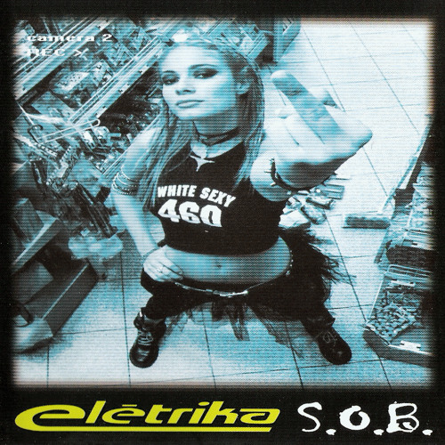 EletriKa's avatar