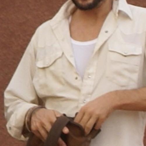 djfisher's avatar