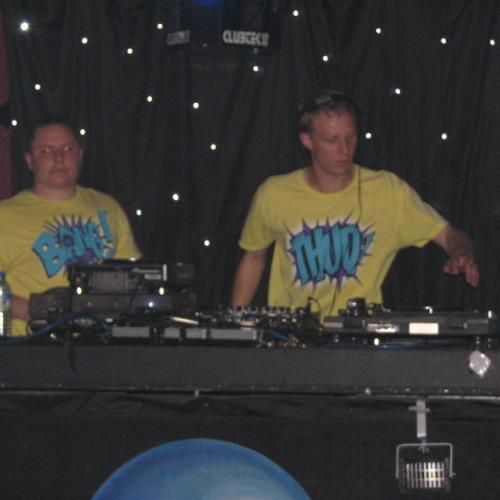 Alex Mac & Zeebra Kid - Hard House - Nrg - promo Mix - Nov 08