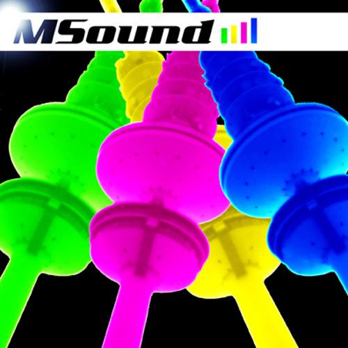 MSound's avatar
