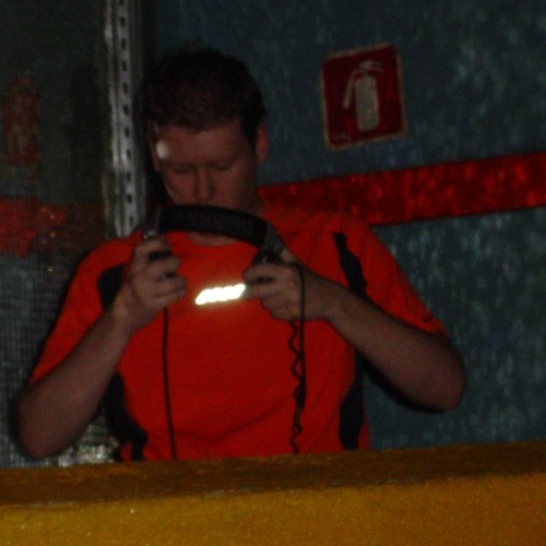 Kenny Evans's avatar