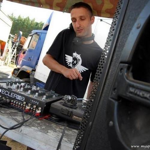 Athar - Techno Mix Oct 2012