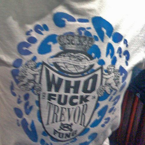 DJ Trevor Fung's avatar