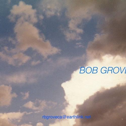 Bob Grove's avatar