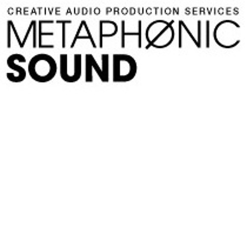 metaphonicsound's avatar