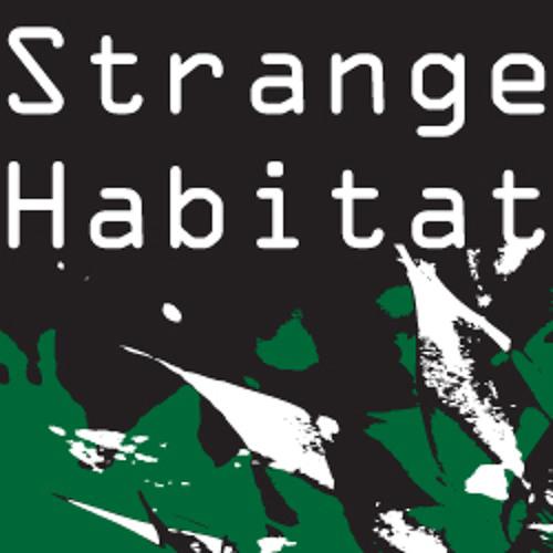 Strange Habitat's avatar