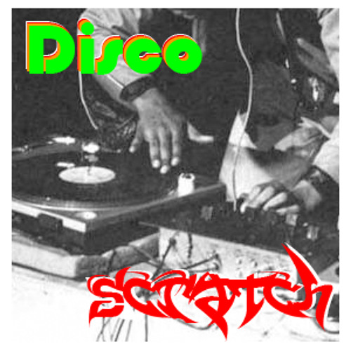 DiscoScratch's avatar