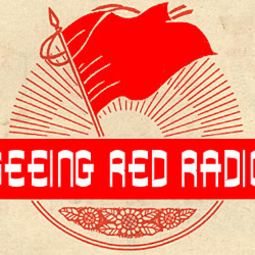 Seeing Red Radio's avatar