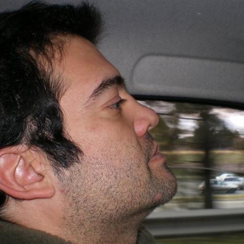 ezequiel ardigo's avatar