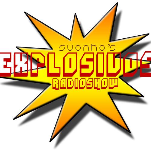 EXPLOSIVOS Radio Show's avatar