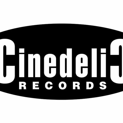 cinedelic's avatar