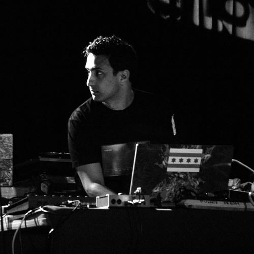 DJ Pasha's avatar