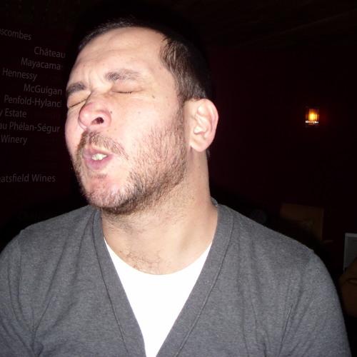Dan Marshall's avatar