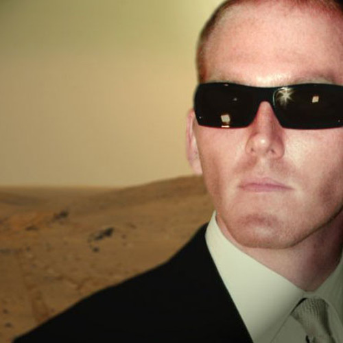 JustinIreland's avatar