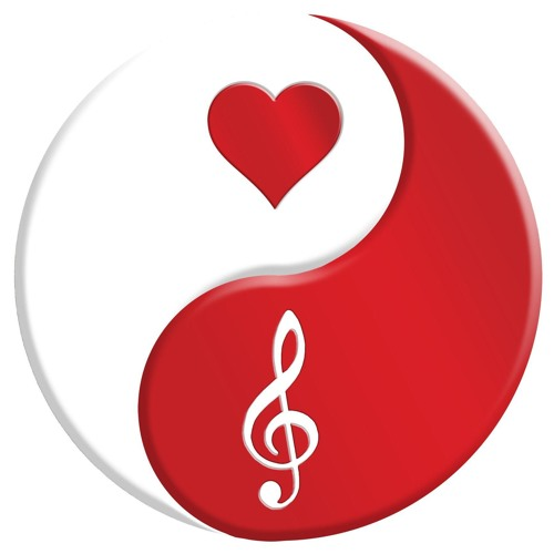 Luke Harmony - Love & Harmony (Its All About The Music)
