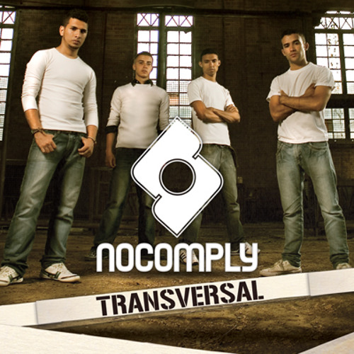 Nocomply banda's avatar