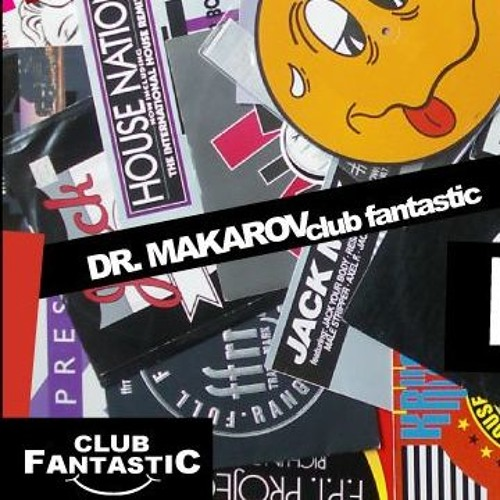 CLUB FANTASTIC's avatar