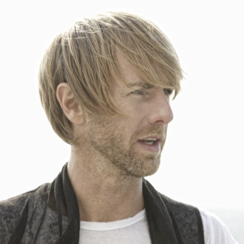 Promos for Richie Hawtin's avatar