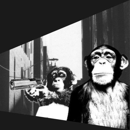 Jungle-Lion-Sound - Lion Sessions Pt.1