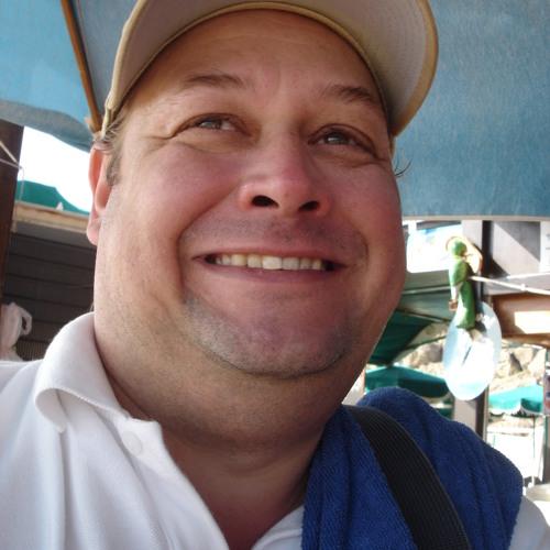 Reidar Murken's avatar