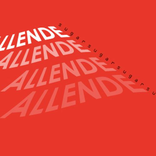 Allende's avatar