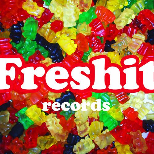 Freshit Recordings's avatar