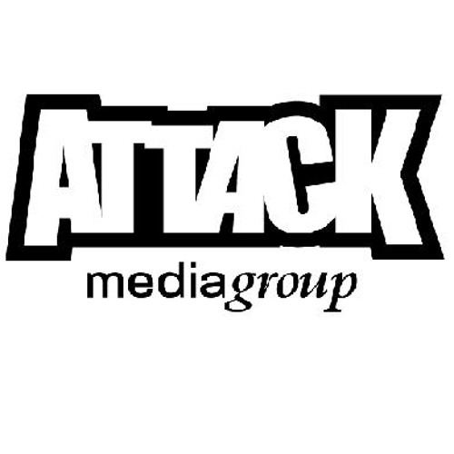 Attack Media Group's avatar