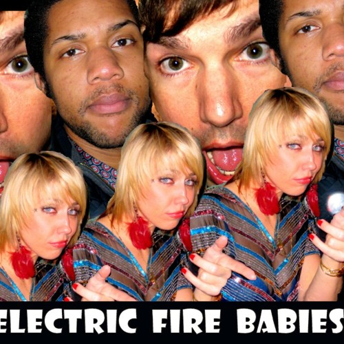 Electric Fire Babies's avatar