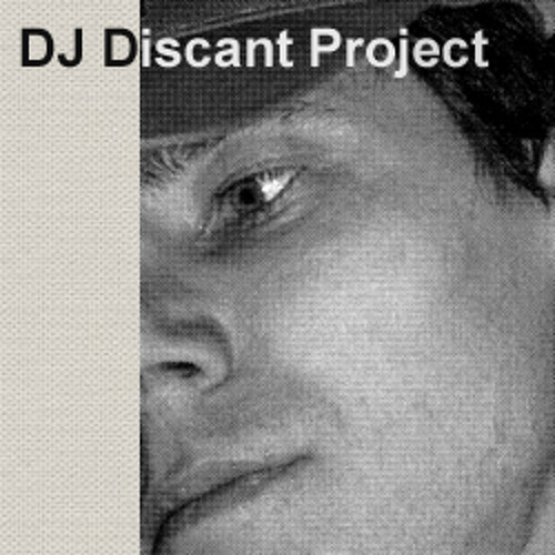DJ Discant Project's avatar