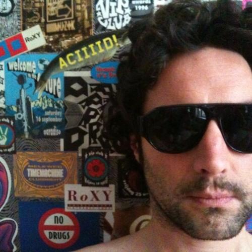 Tim Wolff's avatar