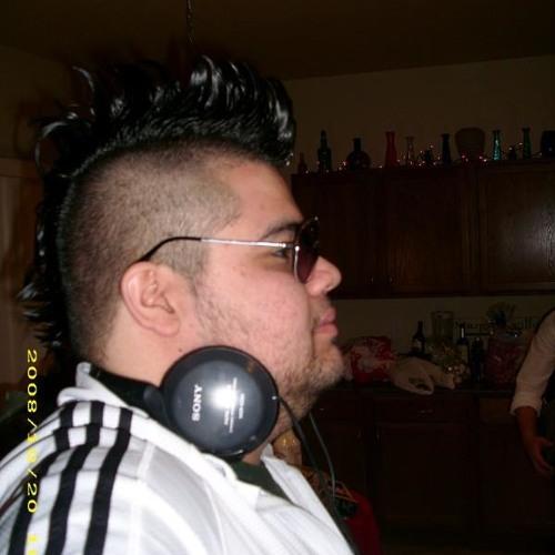 DJ Phatboy's avatar