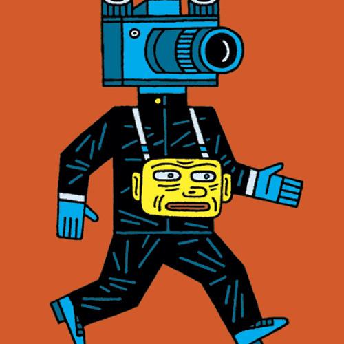 Carlos Yebra's avatar