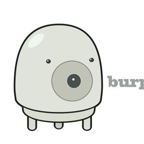 Burp Records's avatar
