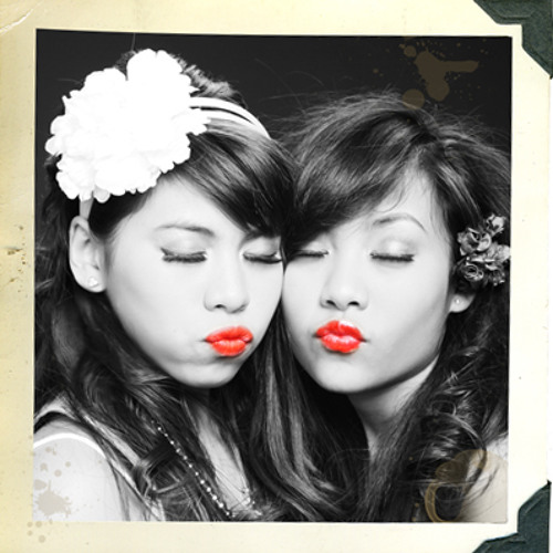 Krissy and Ericka's avatar