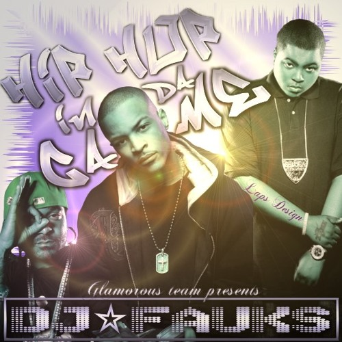 T.I. - Whatever You Like Official Remix ( Prod By Fauks )