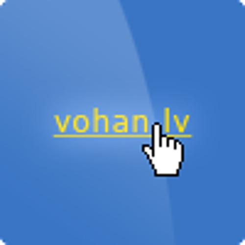 vohan's avatar